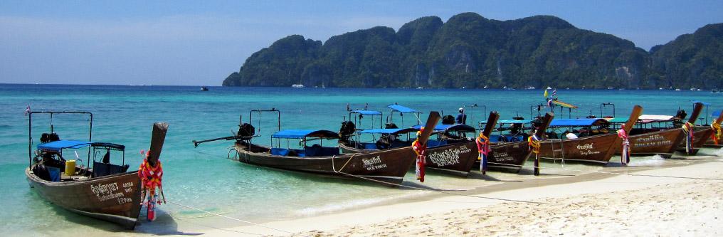 Phi Phi sziget