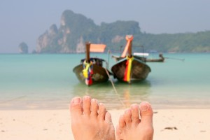 Phuket látnivalók