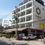 Phuket szállás Aspery Hotel