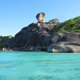Similan szigetek