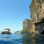 Phuket búvárkodás Phi Phi sziget