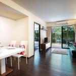 Phuket szállás családi apartman
