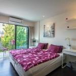 Phuket szállás stúdió apartman