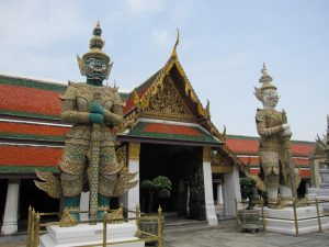 Thaifold-utazás