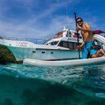 Phuket búvárkodás tengeri kajak