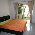 Phuket szállás No Gravity vendégszoba