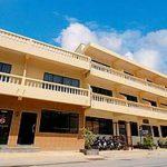 Phuket szállás Kata View Guesthouse